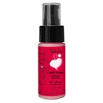 Crazy Girl Cherry Bomb Clitoral Arousal, Strawberry Sweetheart, 1 Fl. Oz., Pump Bottle