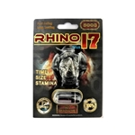 Rhino 17 5000 Plus 1ct